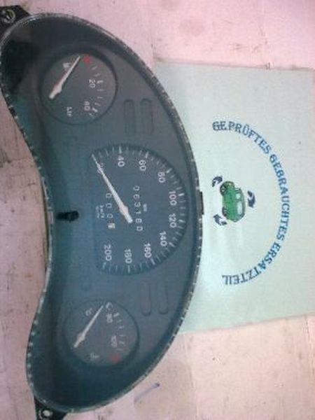 tachometer   kombiinstrument GM NR.:90446059OPEL CORSA B (73_, 78_, 79_) 1.7 D
