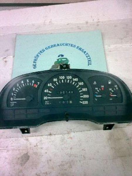 Tachometer OPEL VECTRA A (86_, 87_) 2.0 I KAT