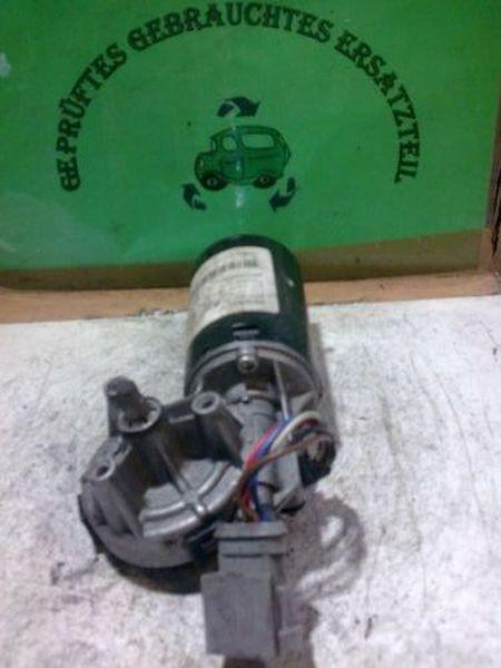 Wischermotor vorne RENAULT CLIO I (B/C57_, 5/357_) 1.4  (B57J, C57J