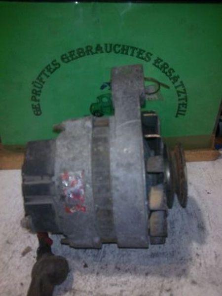 Lichtmaschine FIAT UNO TYP 146E AB 10/89