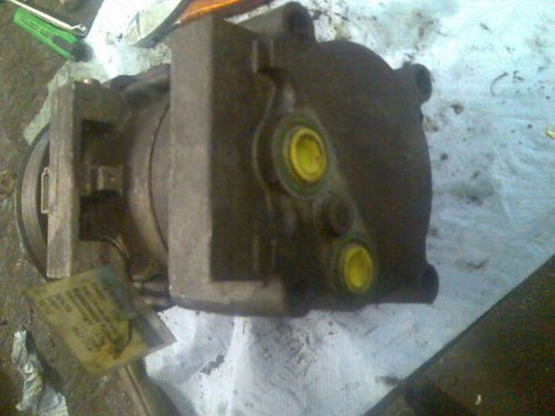Klimakompressor FORD MONDEO I (GBP) 1.8I 16V