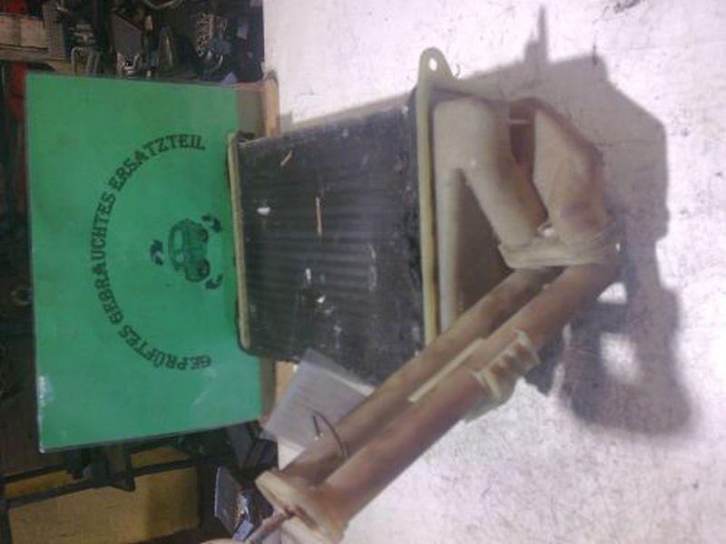Wärmetauscher HeizungskühlerBMW 3 (E36) 320 I