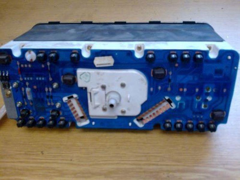 Tachometer KombiinstrumentVOLVO 460 L (464) 1.7