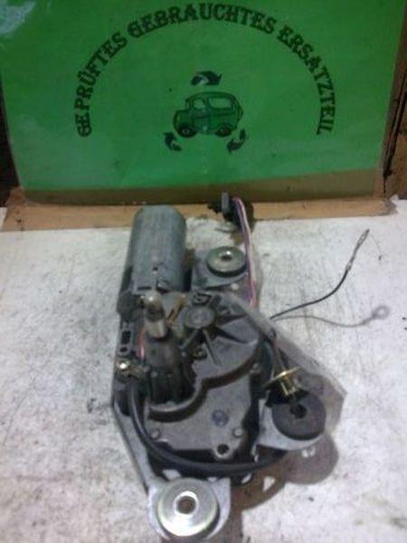 Wischermotor hinten geprüftes ErsatzteilFORD MONDEO I (GBP) 1.8 I 16V