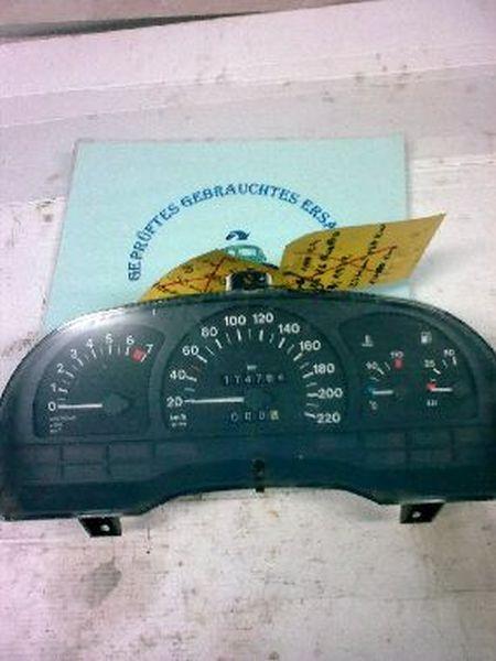 Tachometer OPEL ASTRA F LIM. AB 09/91