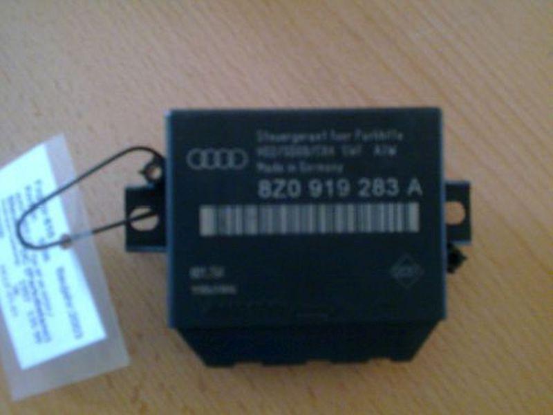 Steuergerät Einparkhilfe  AUDI      (NSU) A3/SPORTBACK TYP 8P AB 03/03 99 KW