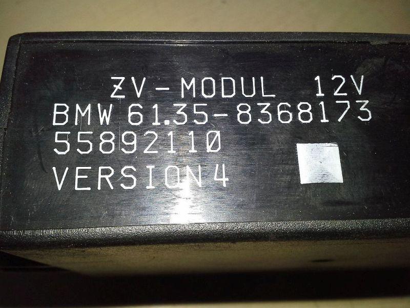 Steuergerät Zentralverriegelung BMW 3 (E36) 316I