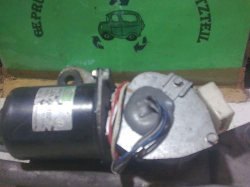Wischermotor hinten PEUGEOT 106 TYP 1A/1C AB 08/91