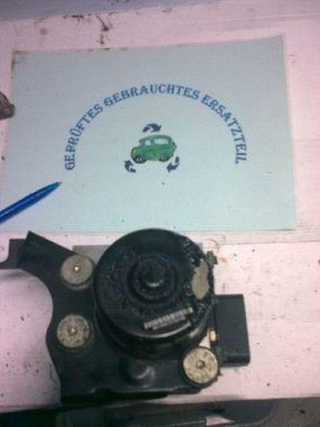Bremsaggregat ABS geprüftes ErsatzteilFORD FOCUS (DAW, DBW) 1.6 16V
