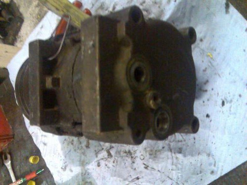 Klimakompressor FORD SCORPIO II (GFR, GGR) 2.0 I