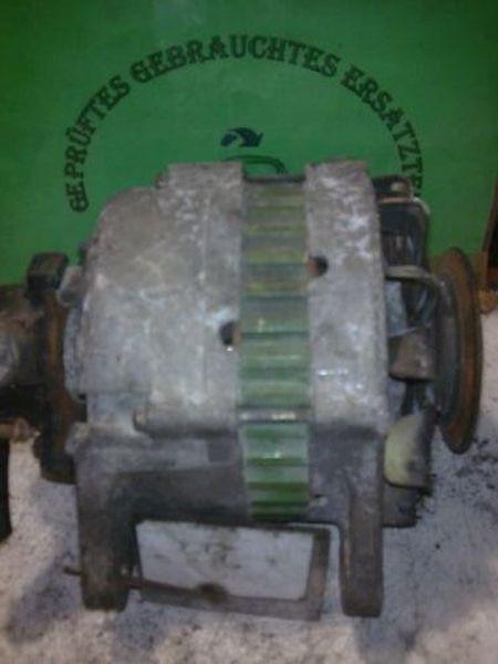 Lichtmaschine NISSAN (DATSUN) PRIMERA TYP P10 AB 09/90