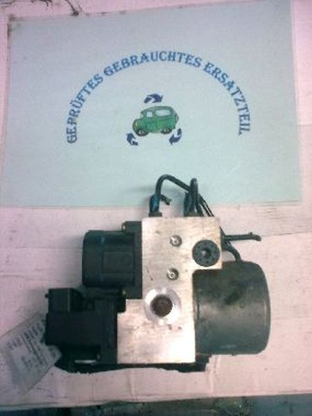 Bremsaggregat ABS geprüftes ErsatzteilCITROEN XSARA BREAK (N2) 2.0 HDI 90