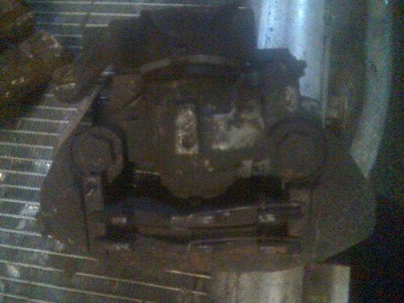 Bremssattel links hinten CITROEN XSARA BREAK (N2) 2.0 HDI 90