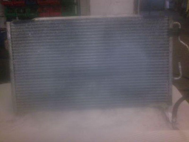 Klimakondensator PEUGEOT 406 (8B) 2.0 16V