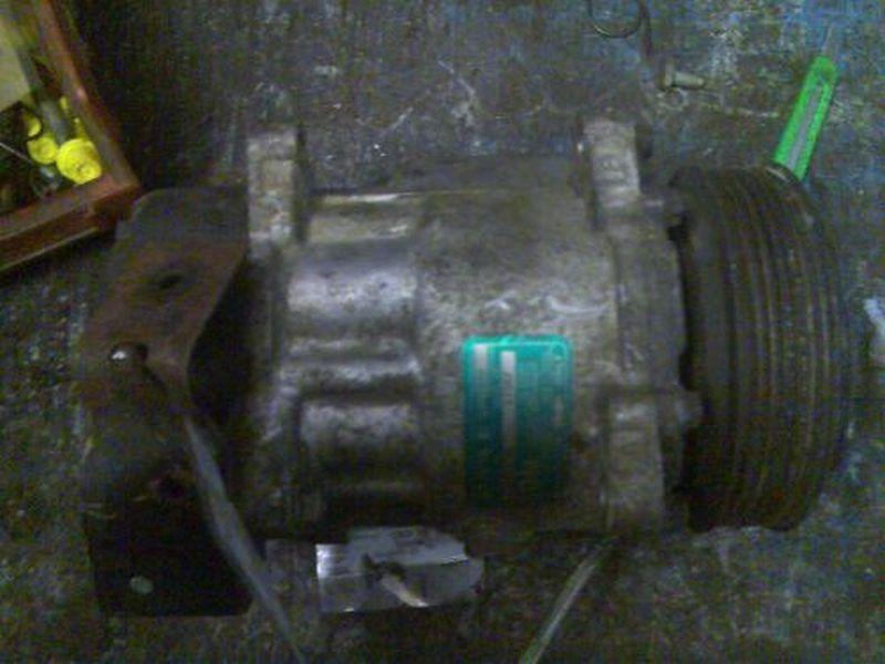 Klimakompressor FIAT SCUDO COMBINATO (220P) 1.9 TD