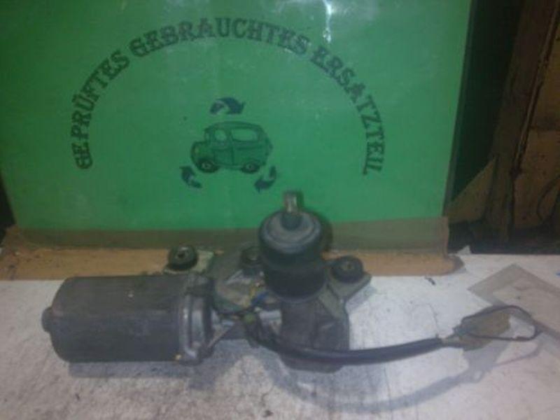 Wischermotor hinten  SUBARU JUSTY I (KAD) 1200 4WD 50 KW