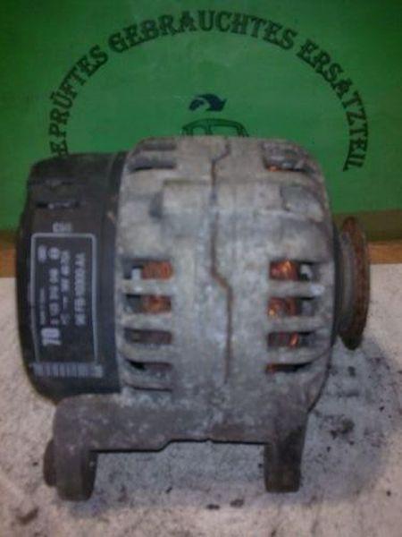 Lichtmaschine 70 AmpereFORD KA (RB_) 1.3 I