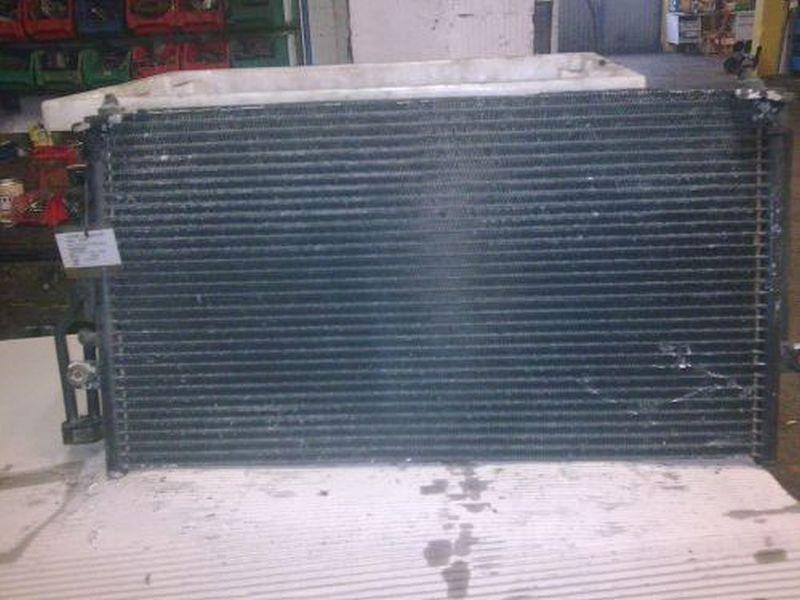 Klimakondensator VOLVO S40 I (VS) 1.8
