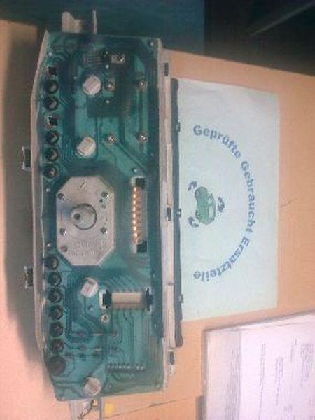 Tachometer mit DrehzahlmesserOPEL FRONTERA A (5_MWL4) 2.8 TD (5BMWL4)