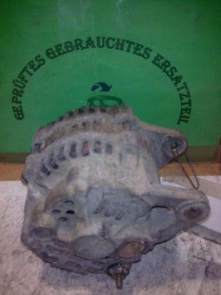 Lichtmaschine SUBARU JUSTY I (KAD) 1000