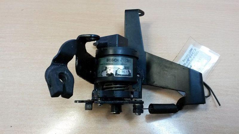 Sensor Gaspedalstellung  MERCEDES-BENZ E-CLASS (W210) E 290 TURBO-D (210.017) 95 KW