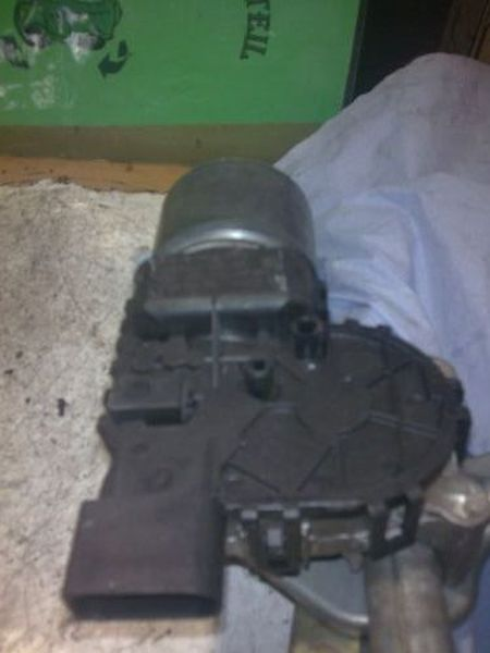 Wischermotor vorne SKODA FABIA (6Y2) 1.4 16V