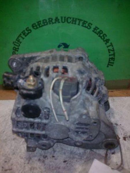 Lichtmaschine MAZDA 323 C IV (BG) 1.3