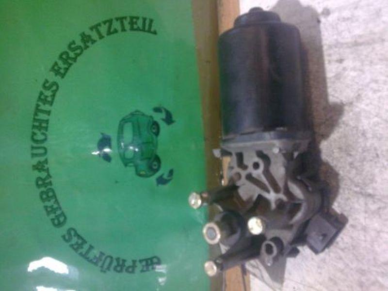 Wischermotor vorne AUDI TT (8N3) 1.8 T