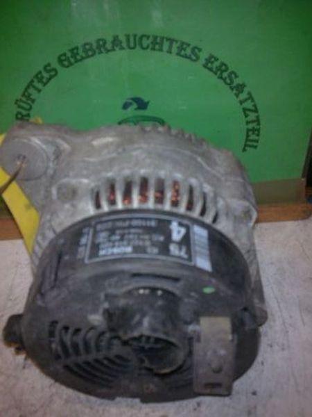 Lichtmaschine 75 AmpereHONDA CIVIC V HATCHBACK (EJ9, EK1/3/4) 1.5 I (