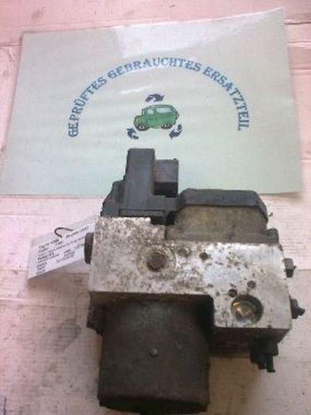 Bremsaggregat ABS FORD TRANSIT PRITSCHE/FAHRGESTELL (FM_ _, FN_