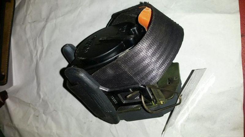 Sicherheitsgurt links hinten  FIAT MAREA WEEKEND (185) 2.4 JTD 130 96 KW