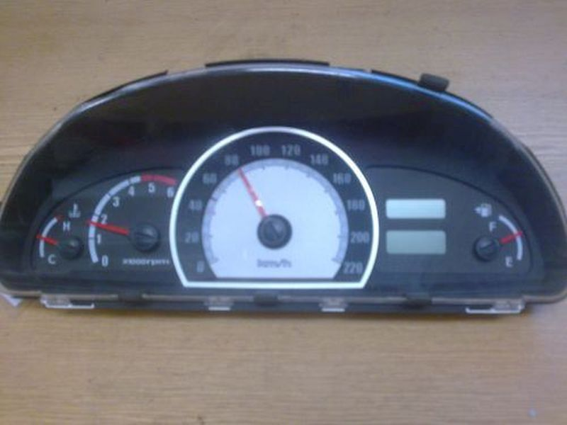 Tachometer KombiinstrumentHYUNDAI MATRIX (FC) 1.5 CRDI
