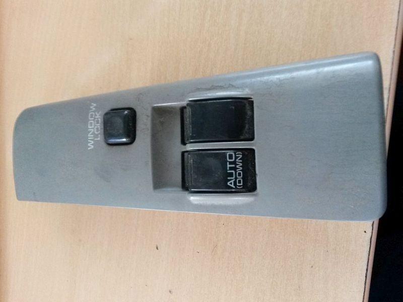 Schalter Fensterheber hat nur vorne elektrische Fensterheber MITSUBISHI SPACE RUNNER (N1_W, N2_W) 2.0 TD (N18W) 60 KW