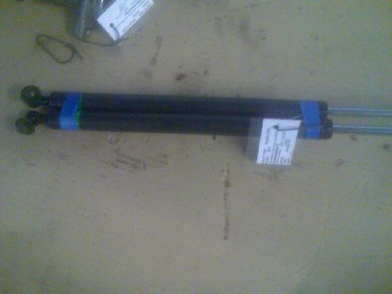 Gasdruckfeder für Hecktüre MITSUBISHI LANCER V STATION WAGON (CB_W, CD_W) 1.6