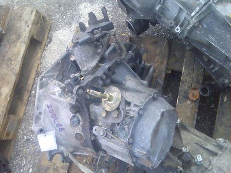Getriebe (Schaltung) CITROEN XSARA PICASSO (N68) 1.6