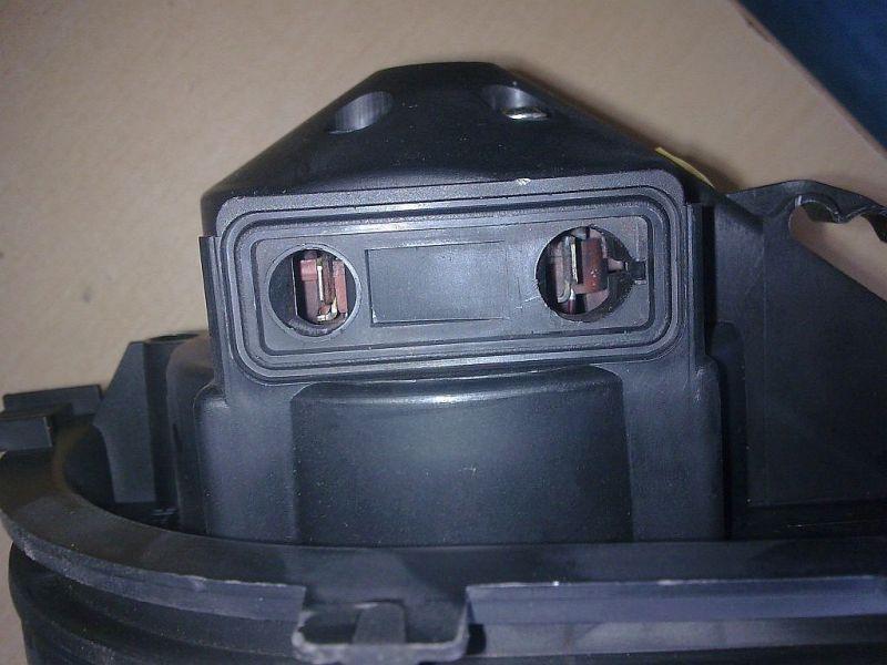 Gebläsemotor InnenraumgeläsemotorVW GOLF IV (1J1) 1.4 16V