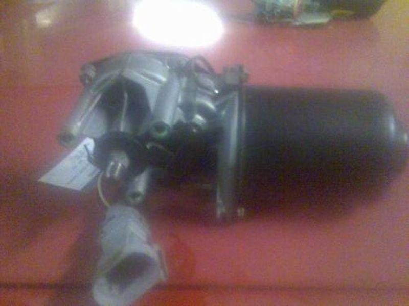 Wischermotor vorne geprüftes ErsatzteilRENAULT KANGOO TYP KC0/FC0 AB 03/98