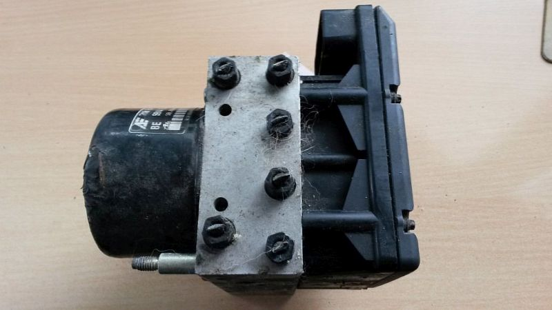 Bremsaggregat ABS FORD GALAXY (WGR) 2.8 I V6