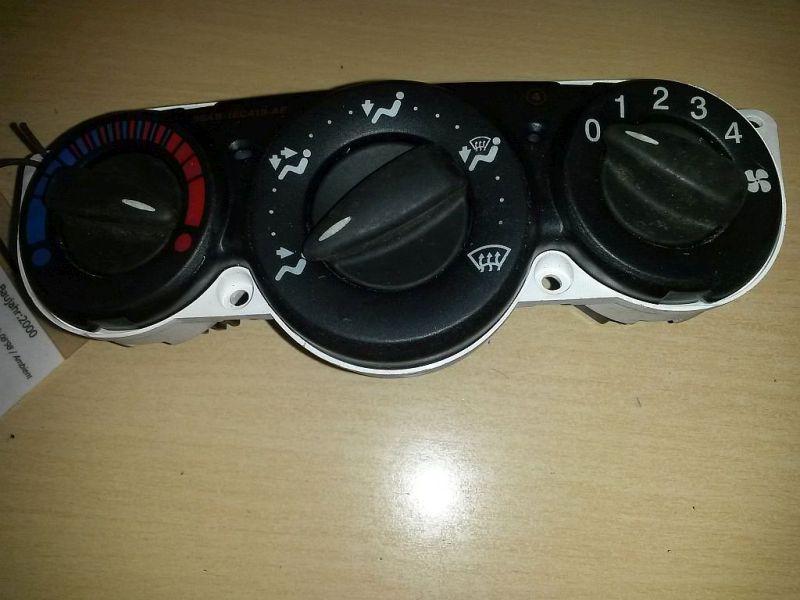Airbageinheit V L Fahrerairbag FORD FOCUS (DAW, DBW) 1.8 TURBO DI / TDDI 66 KW