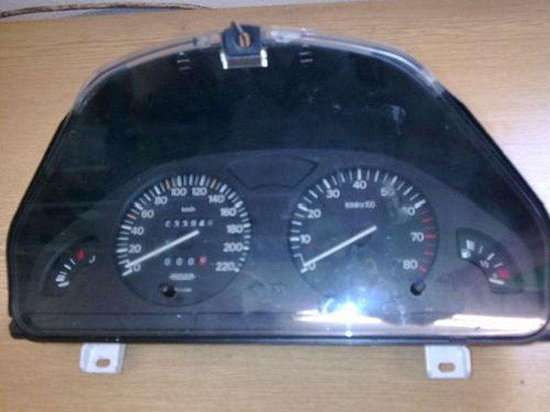 Tachometer PEUGEOT 106 I (1A, 1C) 1.4