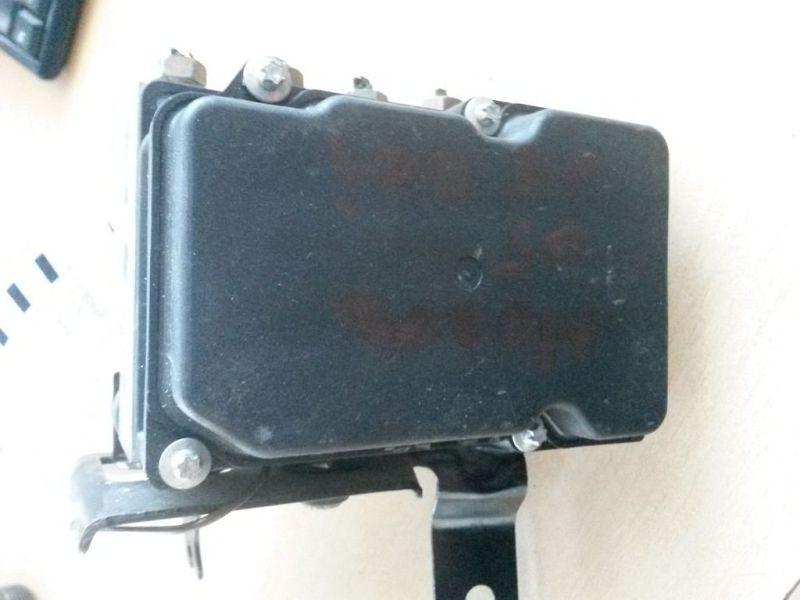 Bremsaggregat ABS RENAULT MODUS (F/JP0_) 1.5 DCI