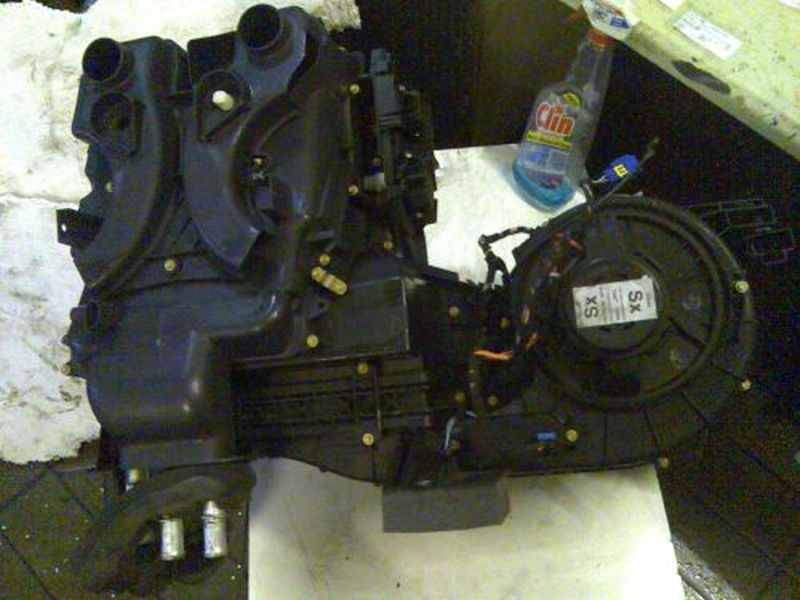 Heizungskühler  ALFA ROMEO 147 (937) 1.9 JTD (937AXD1A) 85 KW