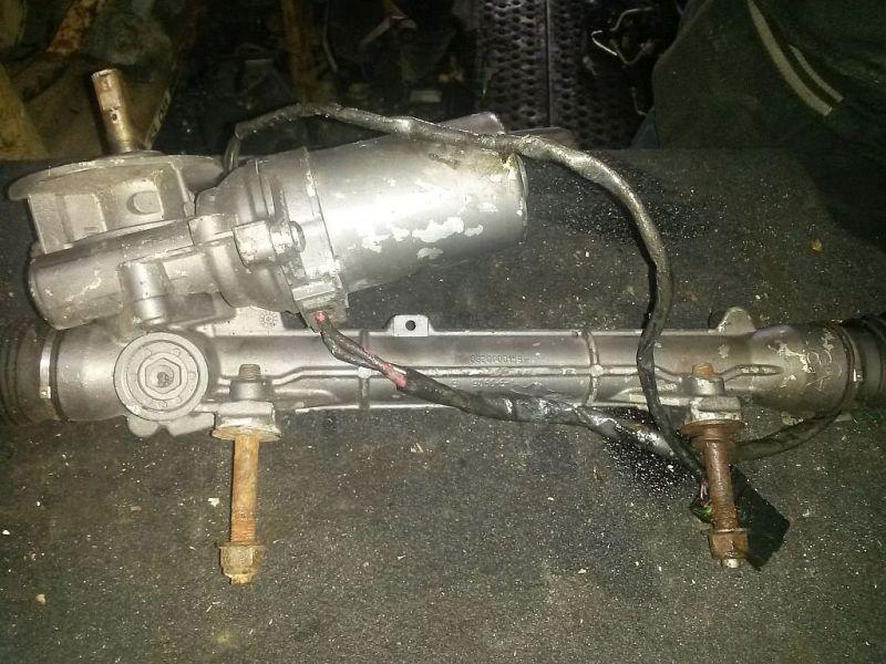 Lenkgetriebe für elektrisch unterstütze Lenkung CITROEN C2 (JM_) 1.1 44 KW