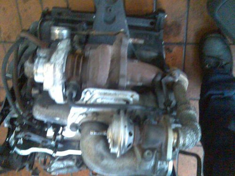 Turbolader  AUDI A4 AVANT (8D5, B5) 1.9 TDI 66 KW