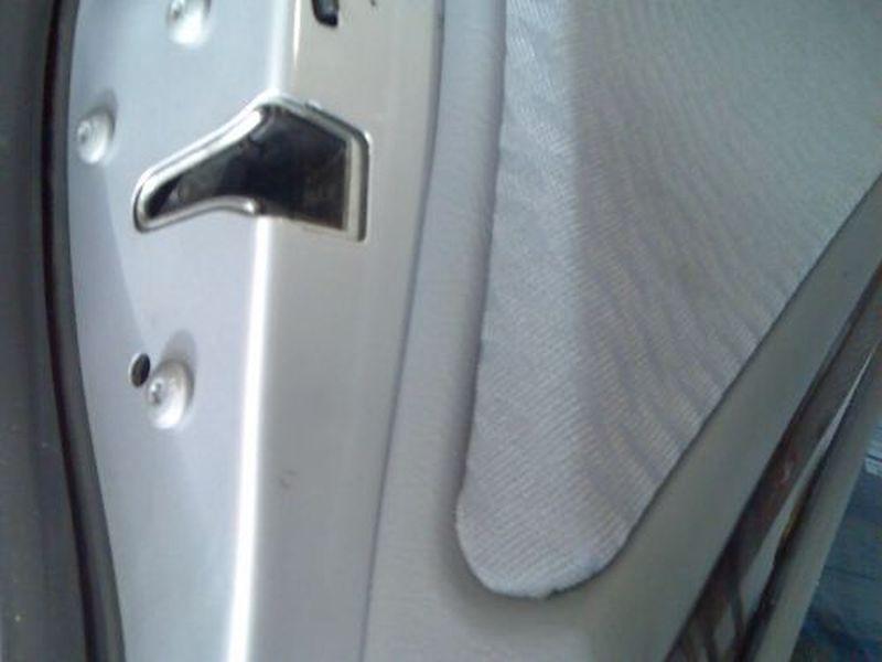 Türschloss links hinten  BMW 3 (E46) 320 D 100 KW