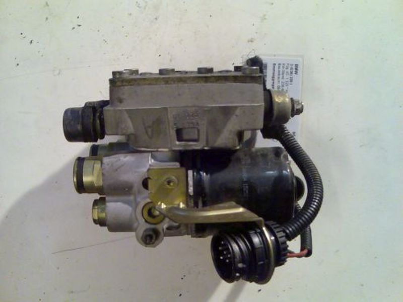 Bremsaggregat ABS Hydroaggregat ABS BMW 3 (E36) 320 I 110 KW