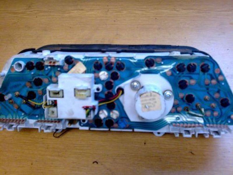 Tachometer KombiinstrumentFIAT CROMA (154) 2000 I.E. TURBO (154.AM)
