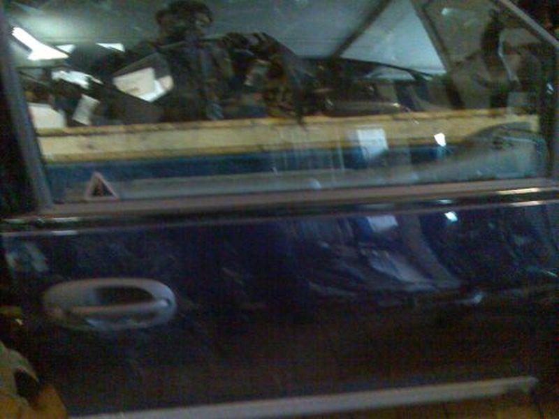 Fensterheber rechts vorn EFH 5-Türer CHRYSLER VOYAGER II (GS) 2.5 TD