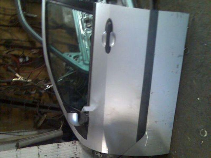 Fensterheber links vorn 5-Türer Fensterheber mechanisch links vorne FORD FOCUS (DAW, DBW) 1.4 16V 55 KW