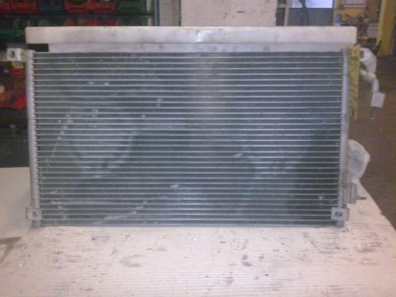 Klimakondensator PEUGEOT 106 I (1A, 1C) 1.4